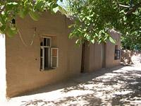 Гостевой дом Джумагуль-опа