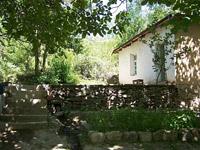 Гостевой дом Рахима-опа