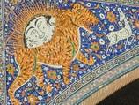 Sherdor, Samarkand