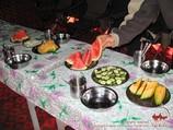 Десерт в Базовом Лагере