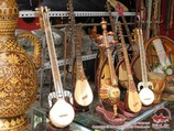 Instruments musicaux selons les gouts differents