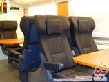 Поезд Афросиаб - VIP класс
