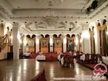 Restaurante Bakhor
