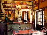 Karavan restaurant
