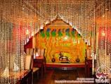 Restaurante Marakesh