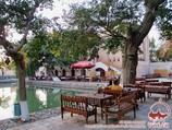 Restaurant Lyabi-Khauz