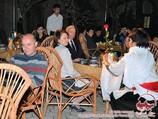 Ресторан Шашмоком