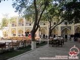 Restaurant Nodira Divan Begi
