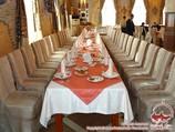 Restaurant Samarcande
