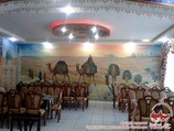 Restaurant Reguistan