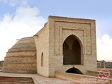 Караван-Сарай Рабат-Малик. Узбекистан