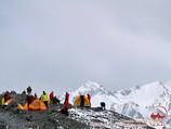 Programme de l'ascension du pic Lénine (7134 m)