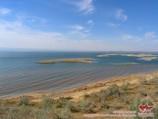 Озеро Айдаркуль, Узбекистан