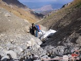 "Trekking ""Chimgan-Ring"""