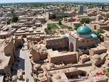 Itchan-Kala. Khiva, Ouzbékistan