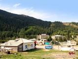 Jeti-Oguz Gorge