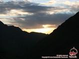 Terskei-Alatoo Mountain Range