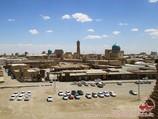 Панорама Бухары, Узбекистан
