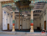 Ансамбль Ходжи Ахрара. Самарканд, Узбекистан