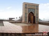 Ulugh Beg Observatory. Samarkand, Uzbekistan