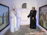 Musée Avesta. Ouzbékistan, Khiva