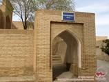 Музей Авесты. Хива, Узбекистан