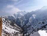 Gulkam gorge