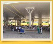 Алайский базар