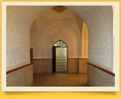 Muhammad Amin-Khan Madrasah