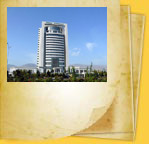 Гостиницы Ашхабада