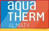 Aqua-Therm Almaty 2016