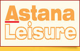 Astana Leisure 2018