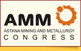 Astana Mining & Metallurgy (AMM) 2016