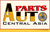 Central Asia AutoParts 2016