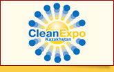 CleanExpo Central Asia 2016