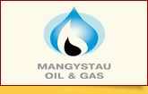Mangystau Oil, Gas & Infrastructure 2016