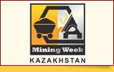 Mining Week Kazakhstan 2016