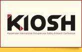 KIOSH 2016