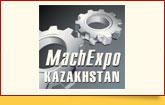MachExpo Kazakhstan 2016