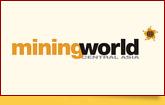 MiningWorld Central Asia 2016