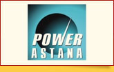 Power & Lighting Astana 2016