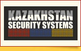 Kazakhstan Security Systems 2016