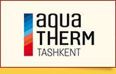 Aqua-Therm Tashkent 2018