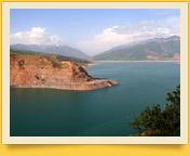Чарвакское водохранилище. Водные ресурсы Узбекистана
