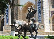 Ouzbékistan classique