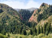 Gorge Jety Oguz