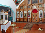Trinity Orthodox Church