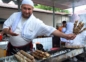 Shashlik (Barbecue)