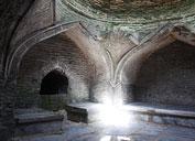 Baños medievales Khamam