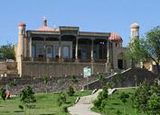 Mosquée Khazrat Khizr